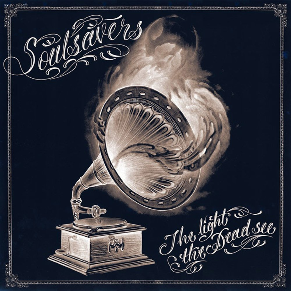 Soulsavers - The Light and The Dead See  (engineering)