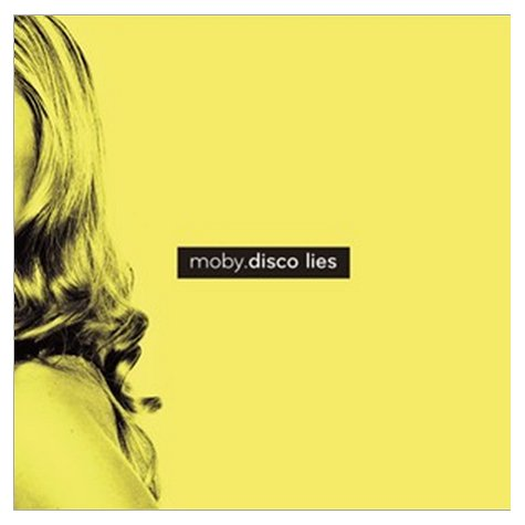 Moby - Disco Lies  (audio editing, engineering)