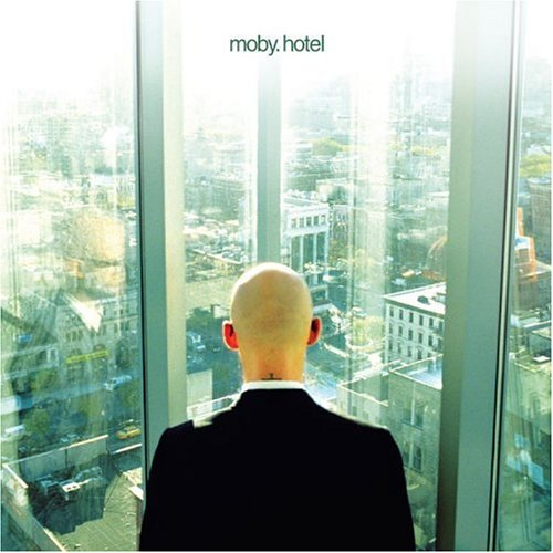 Moby - Hotel  (audio editing)