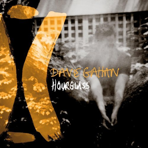 Dave Gahan - Hourglass  (audio editing, engineering)