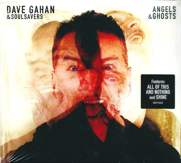 Dave Gahan & Soulsavers - Angels + Ghosts  (audio engineering)