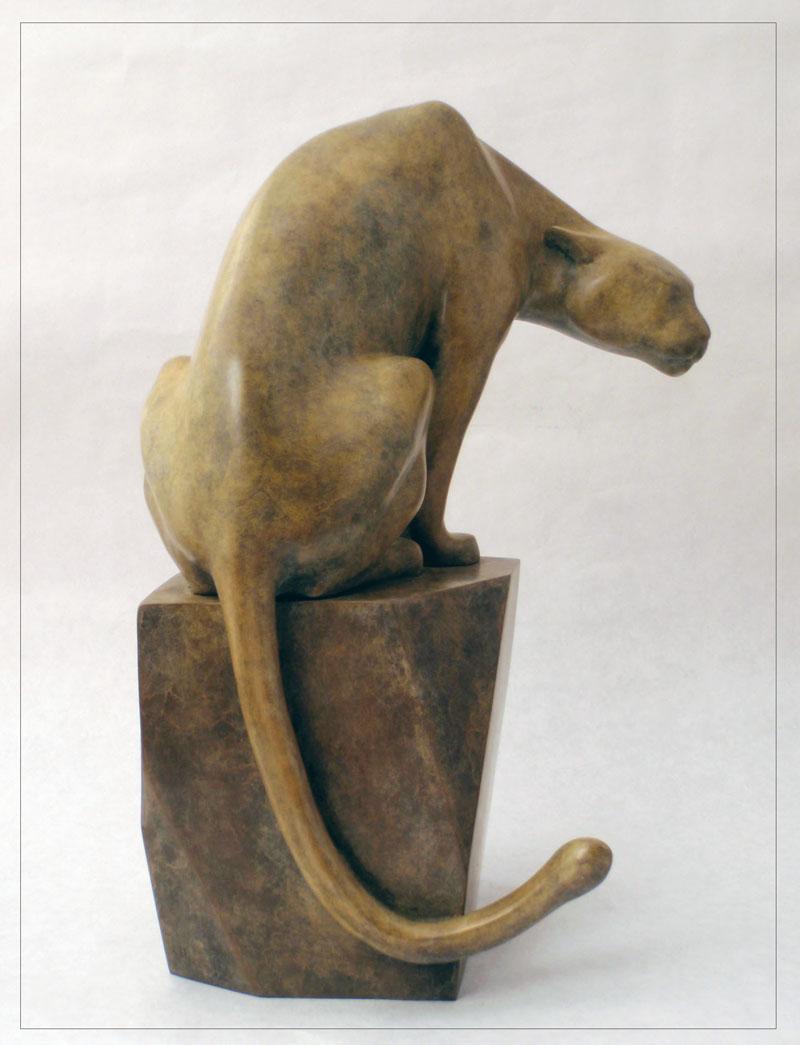 Cougar ©2012 Kristine Taylor