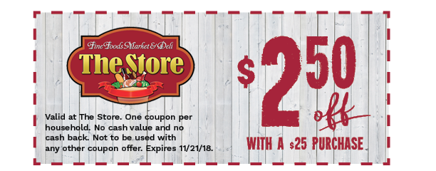 The Store Holiday Workshop Money Saving Coupon.png