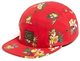 obey-floral-print-five-panel-cap.jpg