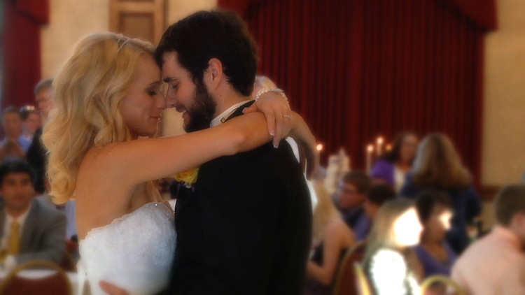 Wedding Videographer Oklahoma