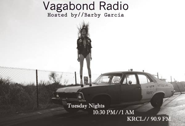Join me every Tuesay Night on KRCL 90.9 FMfor a 2 1/2 Hours of eclecticjams. You can stream LIVE from KRCL.orgor download the FREE KRCL app to your smart phone, and listen from anywhere. I also post the playlist from Vagabond Radio on Spotify the next day (Wednesdays), for your listening pleasure. Search name- Barby Garcia. Pretty cool, eh? It doesn't get any uglier than this.