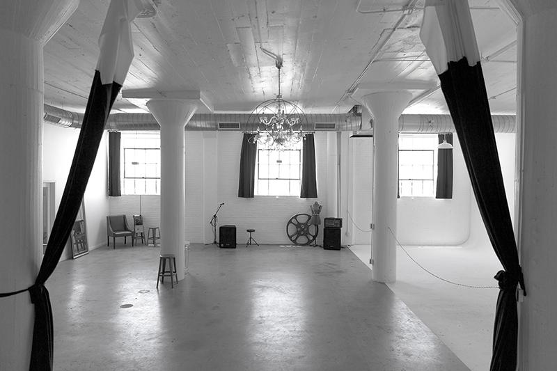 Studio Elevn ::435 West 400 South, Suite304