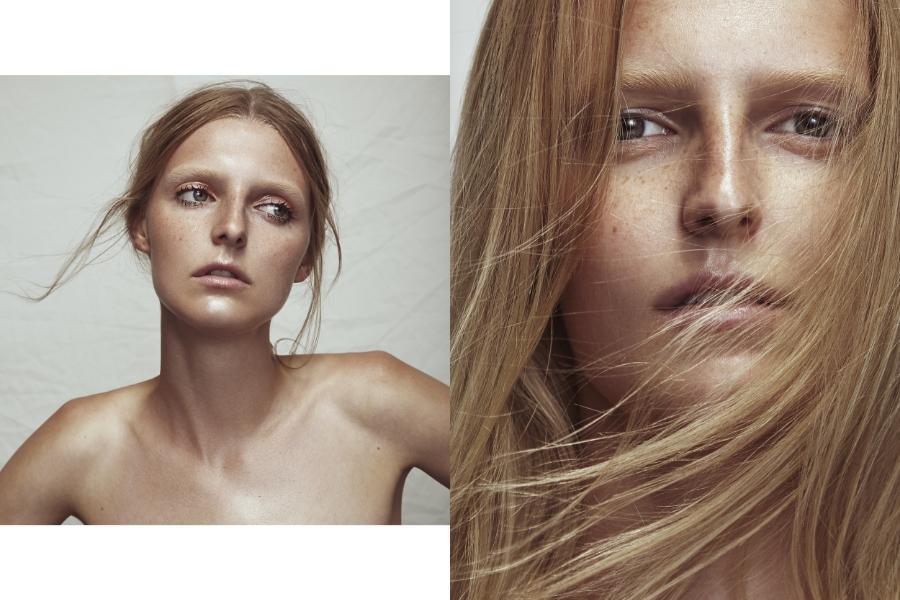 (L) Too Faced Better Then Sex Mascara  M.A.C Mixing Medium Shine   (R) Caudalie Paris Overnight Detox Oil