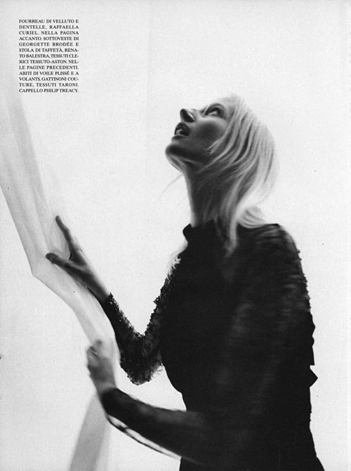 Vogue Italia '96