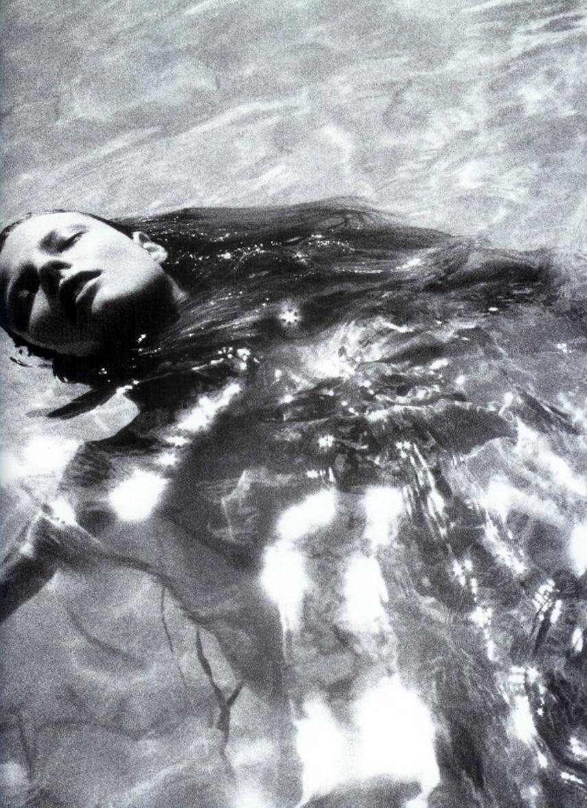 Magdalena Frackowiak by Greg Kadel | Numero