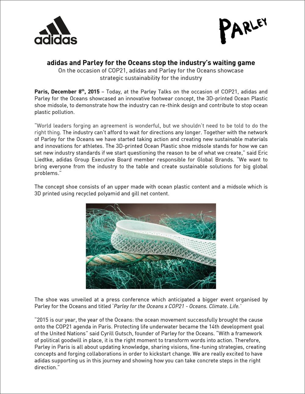 Parley Adidas COP21 Press Release.jpg