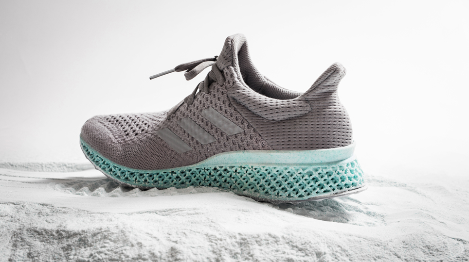 Adidas X Parley >> Adidas X Parley Stopping The Waiting Game Parley
