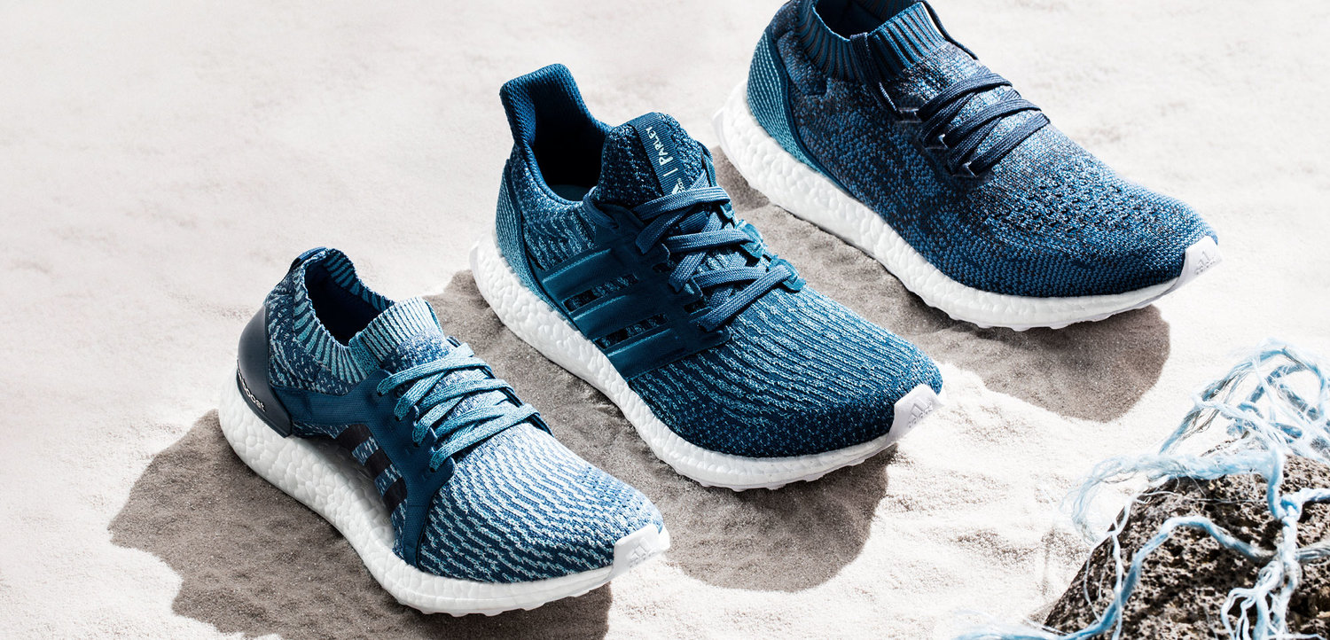 Adidas X Parley >> Performance With Purpose Adidas Running X Parley Parley