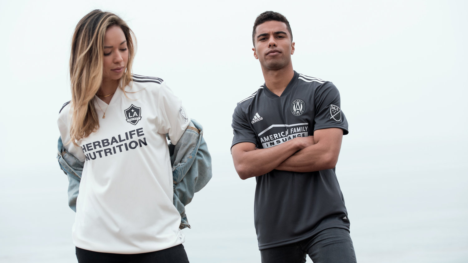 28d99e683 During Earth Day weekend, April 20-22, all 23 MLS teams will stand up for  the oceans by taking the field in kits made fro Parley Ocean Plastic.