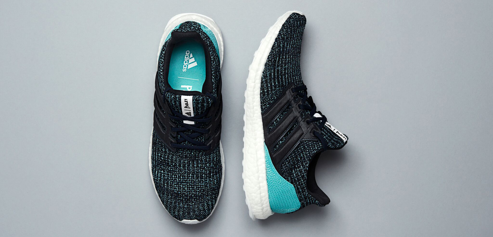 adidas Parley and Marc ter Stegen Launch UltraBOOST Parley
