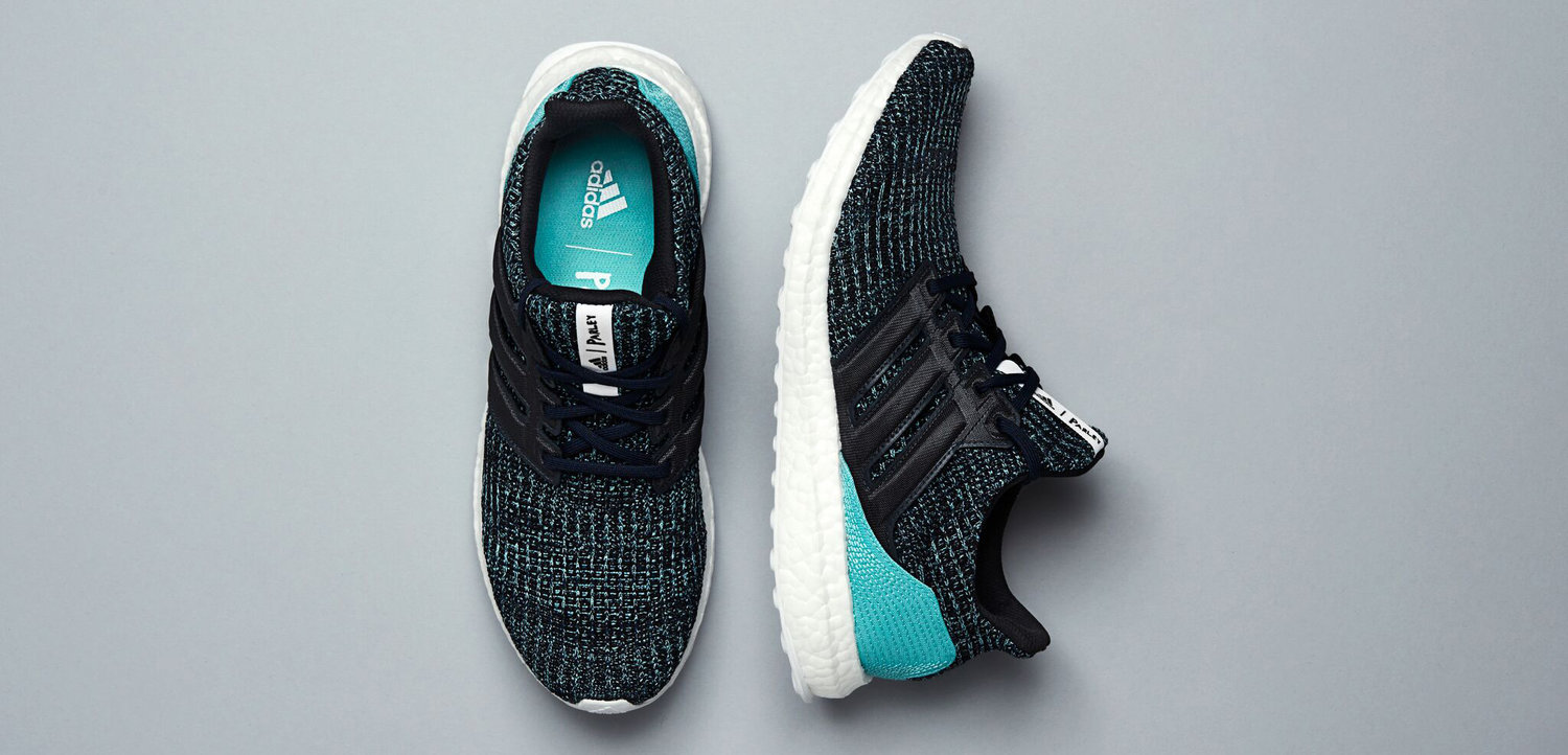 7b08bfc705f5 adidas Parley and Marc ter Stegen Launch UltraBOOST Parley — PARLEY