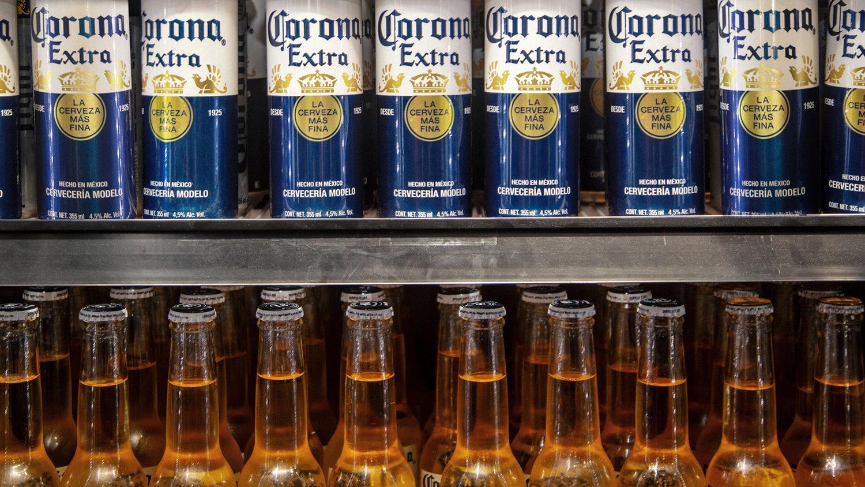 Corona x Parley: Plastic-Free Six Pack Rings