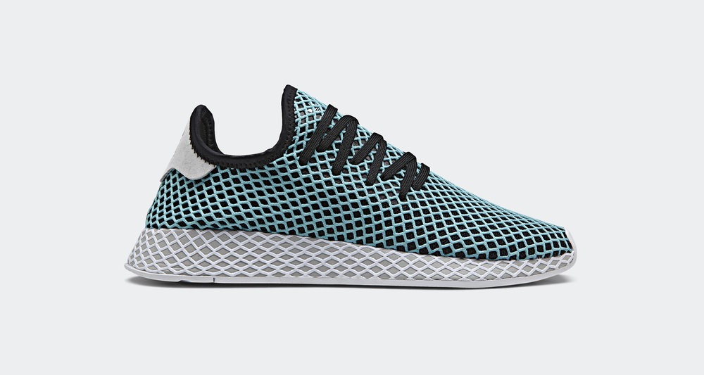 adidas Originals x Parley
