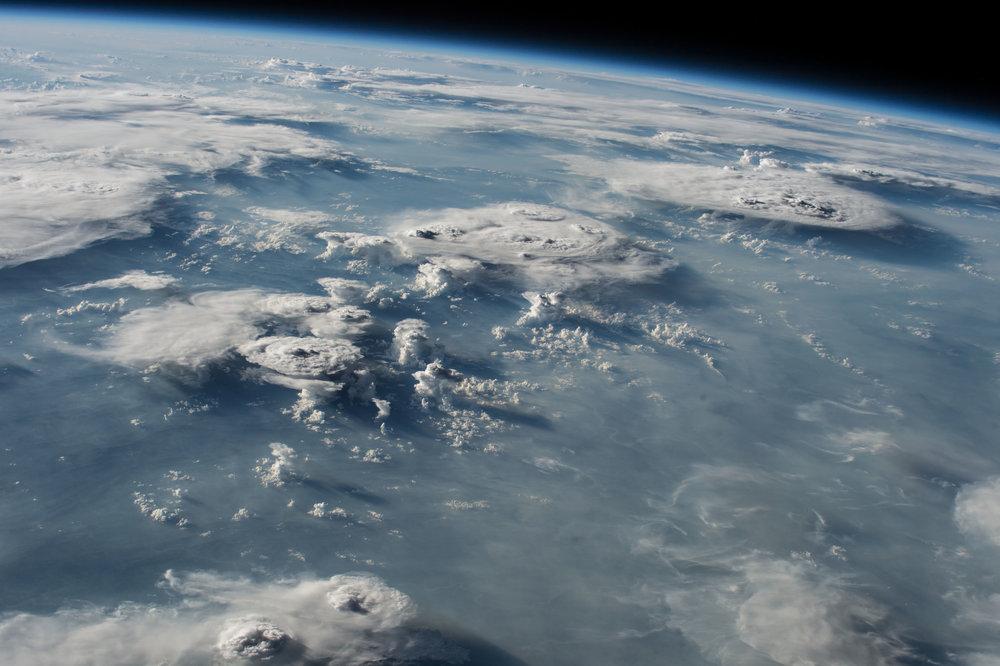 Photo courtesy of NASA.