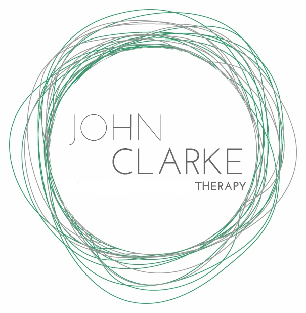 John Clarke | Cognitive Behavior Therapy