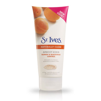 Why St. Ives  Apricot Scrub  Is Terrible For Your Skin- You Can Start Feeling Guilty Now