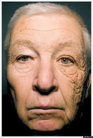 Accept it. This Is What  Tanning  Does To Your Face.