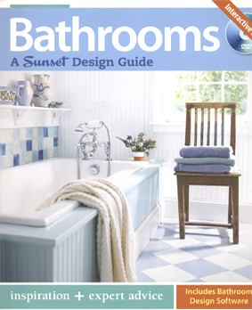 Bathrooms:  A Sunset Design Guide