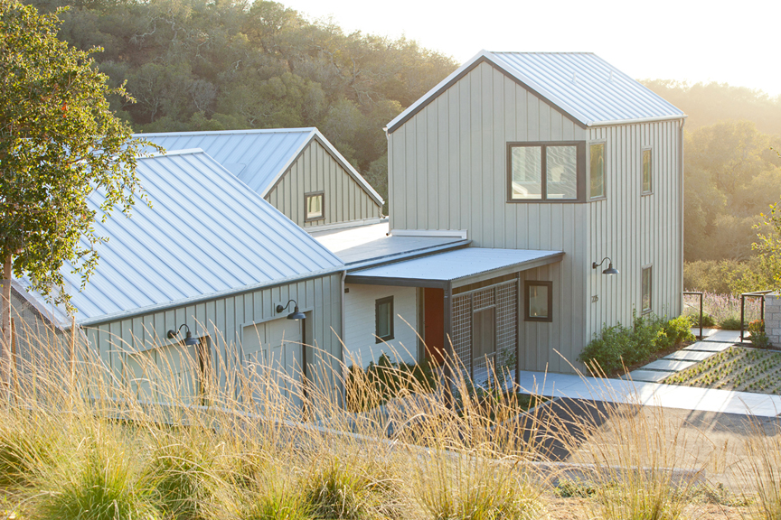Arroyo Grande Farmhouse Gast Architects