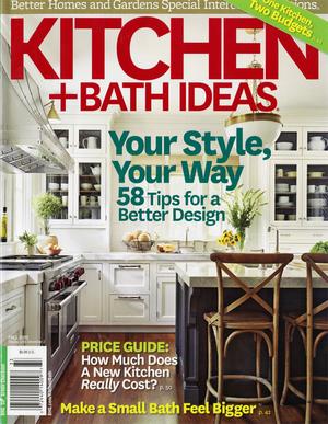 Kitchen And Bath Magazine full magazine articles — gast architects