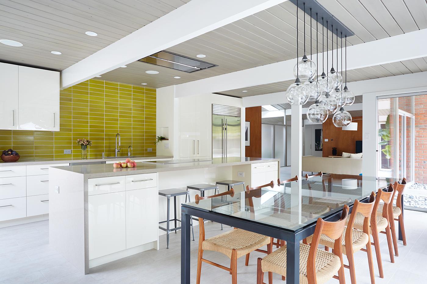 Eichler Renovation — Gast Architects