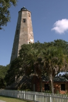 "The iconic ""Old Baldy"" on Bald Head Island, in pictures..."