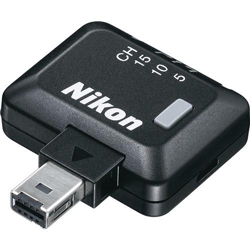 Nikon WR-R10 Wireless Remote Controller (transceiver)