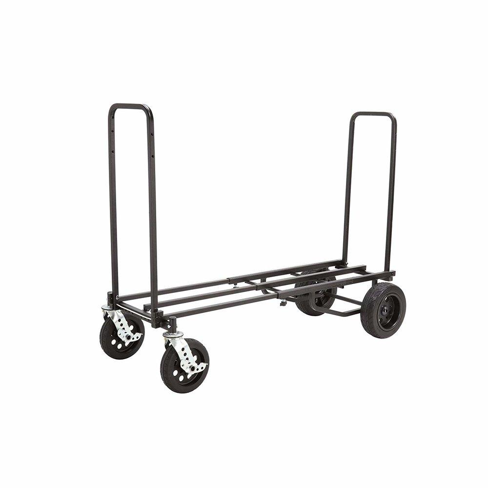 Rock N Roller R12 Stealth Rolling Cart