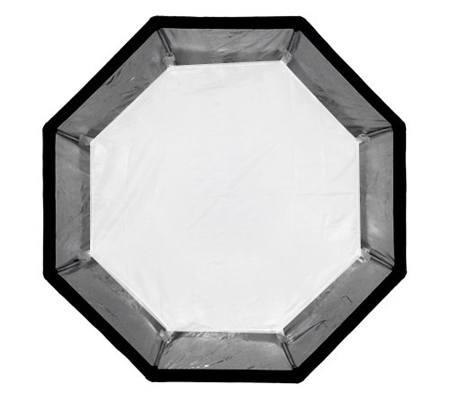 """Fotodiox EZ-Pro Octagon Softbox 60"""" with Speedring for Profoto Compact Lights"""