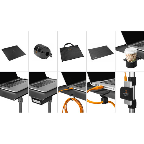 Tether Tools Pro Tethering Kit
