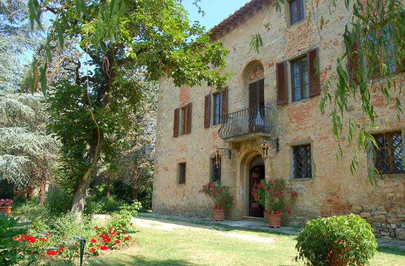Villa Cini 15