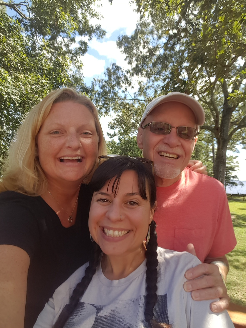 Rachel, Heather and Doug-Writeaway by the River September 2017.jpg