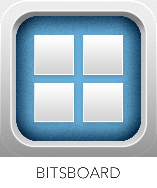 Bitsboard for iPad