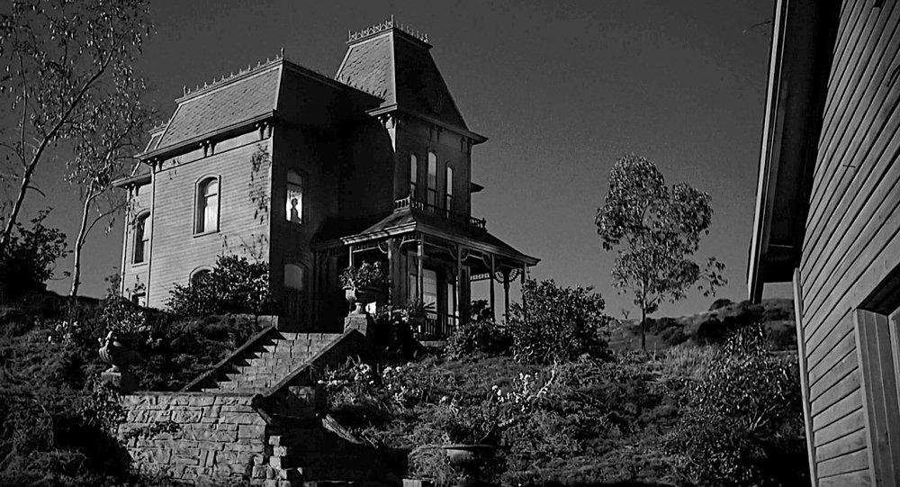 Psycho – 1960