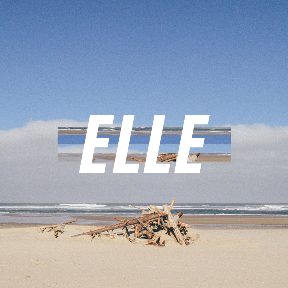 Elle Cover Art
