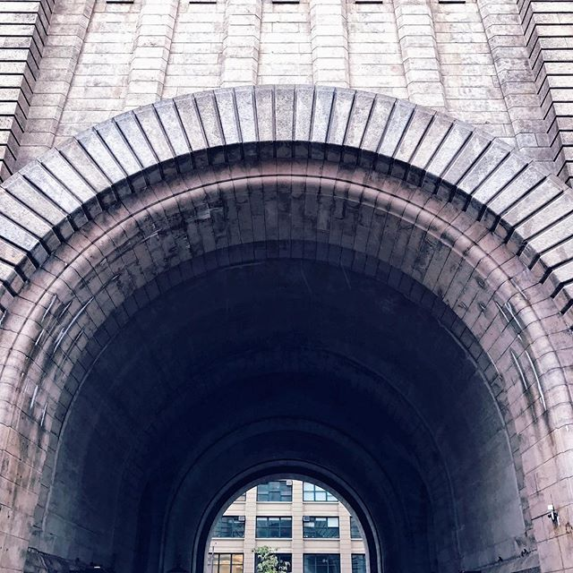 The Archway.