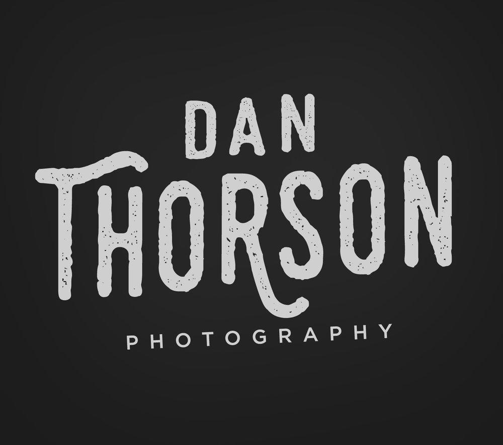 Dan Thorson Logo