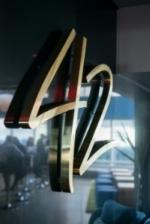 42 The Restaurant