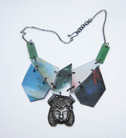 Aztec head necklace.jpg