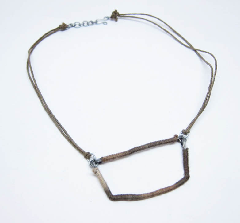 Beige Wrapped Necklace.jpg