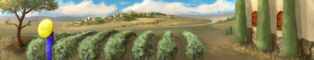 tuscan scene_by michael.jpg