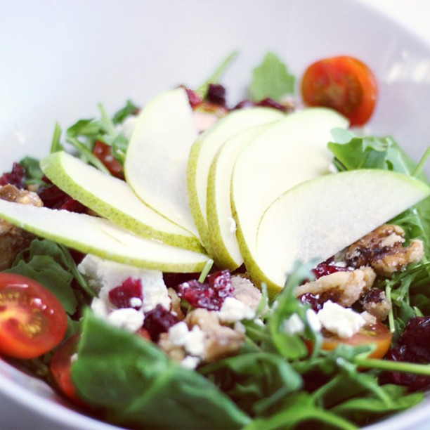 Bella Donna Salad