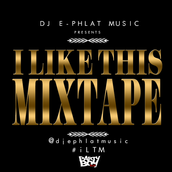 I Like This Mixtape Club Edition