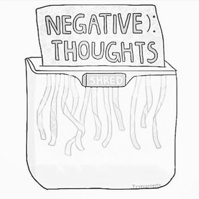All the positive vibes. 🙌🏼 Happy Sunday! // regram @shape