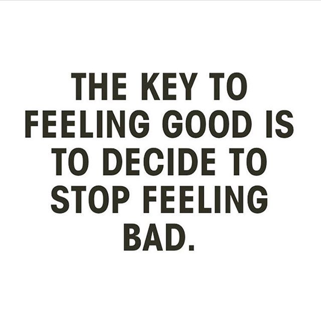 Feeling good cuz I said so! 🙌🏼 // regram @gabbybernstein